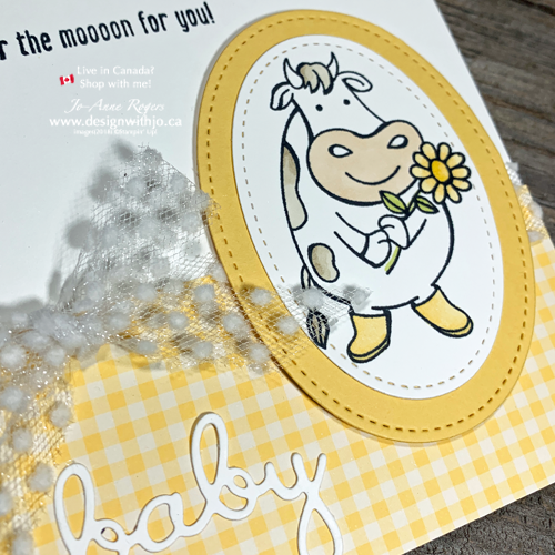 3 Different Designs of Handmade Cards for New Baby