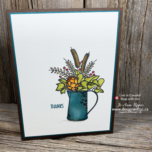 Want to Know How to Create New Colours with Stampin Blends?