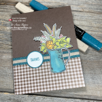 See How to Create New Colours with Stampin Blends in this JO-Tips Video