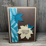 Autumn Cards for Paper Crafters to Make with the Gather Together Bundle at 10% Off From Stampin
