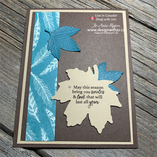 Grab Your Gather Together Bundle for Some Autumn Cards for Paper Crafters to Make