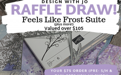 You Could Win the Feels Like Frost Suite