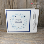 VIDEO for 15 Wreath Cards to Make for the Holidays with Stampin