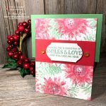 Have You Tried Christmas Card Crafting From Leftovers? It