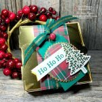 I LOVE These Christmas Handmade Boxes for Little Gifts
