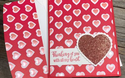 {Tips'n Tricks VIDEO} 5 Ways to Decorate An Envelope!