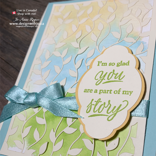 VIDEO! What's the Difference Between Stampin Write and Stampin Blends Markers?