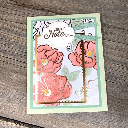 TIPS to Colour Patterned Paper with Alcohol Markers for Awesome Results