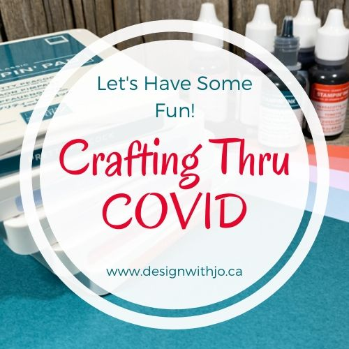 Crafting Through COVID
