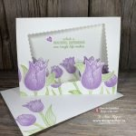 VIDEO How to Save on Cardstock with This Simple Stamp Positioner Tip