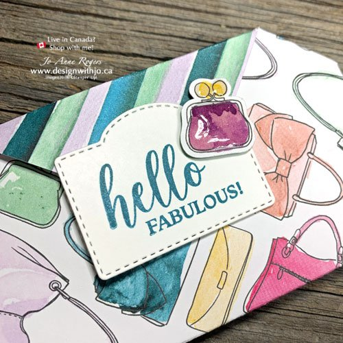 Ever wondered how to make a shiny embellishment for card making?
