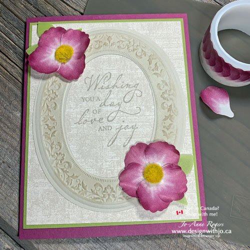 I Want to Know What's Your Favourite Colour Combo for Card Making?