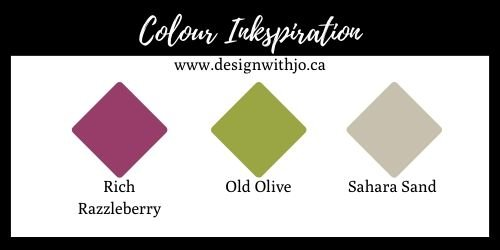 What's Your Favourite Colour Combo for Card Making?