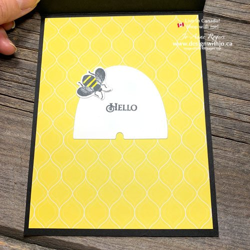 VIDEO How to Make a Reusable Stencil with Die Cuts