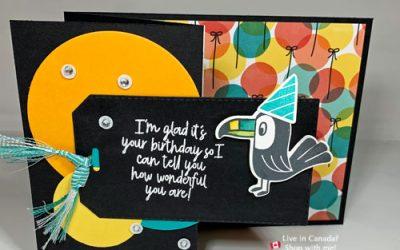 Amazing and Fun Birthday Card for Boys