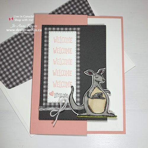 Quick VIDEO Tip for How to Ink Stampin Spots