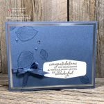 New Cardmaking Supplies from Stampin