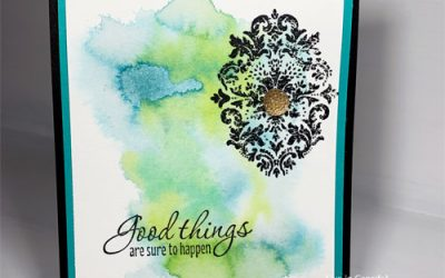 What are Common Handmade Card Sizes?