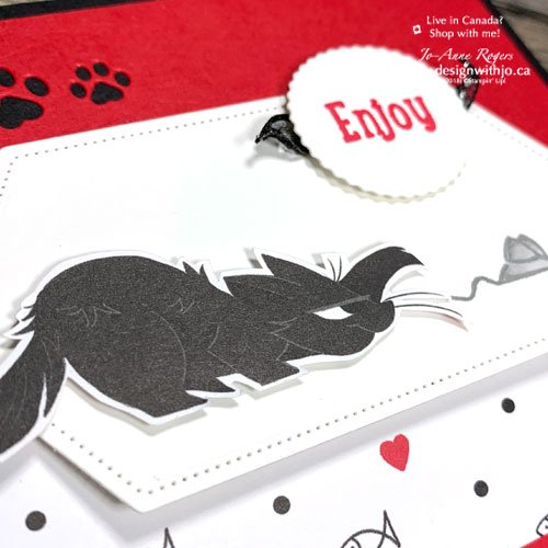 Make This DIY Card for Pet Owners!