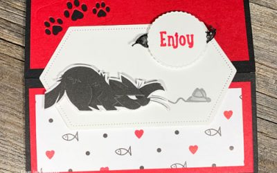 DIY Card for Pet Owners