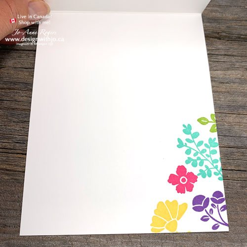 Let's Make Easy DIY Cards with the Pick a Punch from Stampin Up!