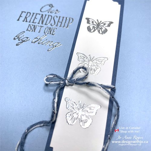 I Love to Heat Emboss Rubber Stamps for Handmade Cards