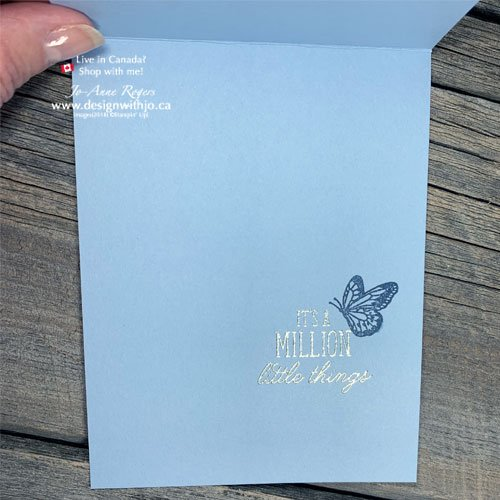 Heat Emboss Rubber Stamps for Handmade Cards