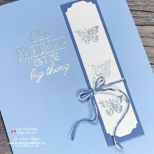 Heat Emboss Rubber Stamps for Gorgeous Handmade Cards