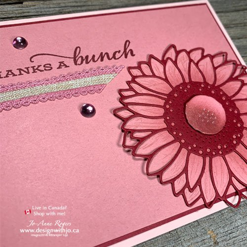 Learn How to Step up a Quick and Easy Handmade Card