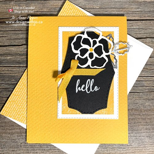 Learn How Using Flower Dies for Handmade Greeting Cards is Fun!